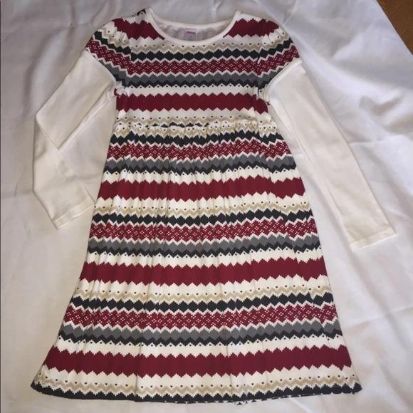 Girls' Clothing (newborn-5t) New Gymboree White Red Long Sleeve Shirt Girl 2t Penguin Chalet